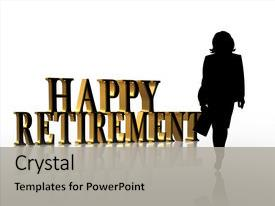 2000 retirement party powerpoint templates w retirement party presentation consisting of 3d illustration for retirement invitation background and a light gray colored foreground toneelgroepblik Images