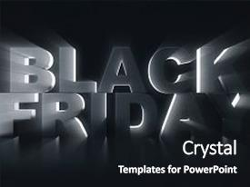top black friday powerpoint templates backgrounds slides and ppt