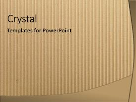 5000+ Corrugated Cardboard PowerPoint Templates w/ Corrugated ...