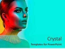 Fashion Powerpoint Templates W Fashion Themed Backgrounds
