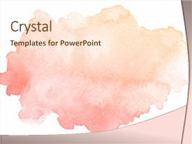 5000 watercolor powerpoint templates w watercolor themed backgrounds