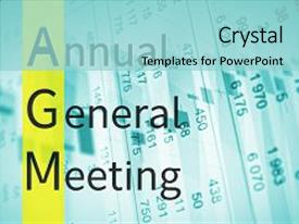 25+ annual general meeting powerpoint templates w/ annual general, Agm Presentation Template, Presentation templates