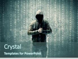 500+ Terrorist Is Hacker PowerPoint Templates w/ Terrorist