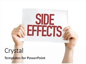 50+ Adverse Drug Reaction PowerPoint Templates w/ Adverse