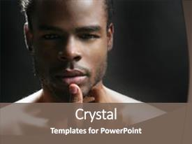 5000 african american culture powerpoint templates w african ppt theme enhanced with african american cute black young background and a gray colored foreground toneelgroepblik Choice Image