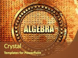 Top Algebra Powerpoint Templates Backgrounds Slides And Ppt Themes