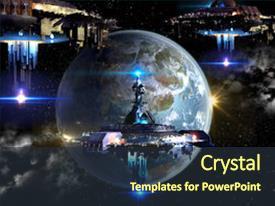 500 star trek powerpoint templates w star trek themed backgrounds