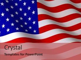 5000 american flag powerpoint templates w american flag themed