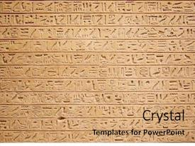 Ancient Egypt Powerpoint Templates W Ancient Egypt Themed Backgrounds