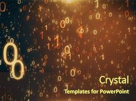 10 animated matrix powerpoint templates w animated matrix themed
