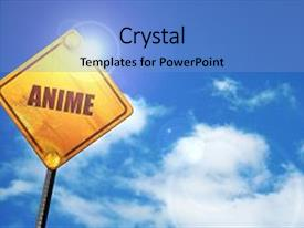 top anime powerpoint templates backgrounds slides and ppt themes