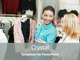 Top Apparel PowerPoint Templates, Backgrounds, Slides and PPT Themes