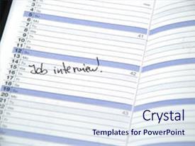 5000 job interview powerpoint templates w job interview themed