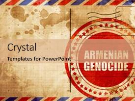 Top Genocide History Powerpoint Templates Backgrounds