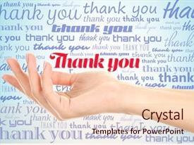 Terima Kasih Powerpoint Templates W Terima Kasih Themed Backgrounds
