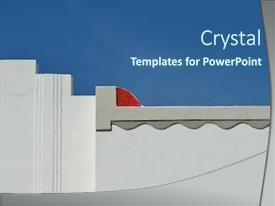 Art Deco Powerpoint Templates W Art Deco Themed Backgrounds