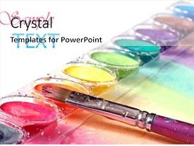 1000+ Art Design Back To School PowerPoint Templates w/ Art Design