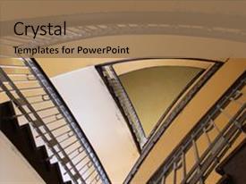 200 artdeco powerpoint templates w artdeco themed backgrounds presentation theme consisting of bytom silesia region in poland background and a toneelgroepblik Choice Image