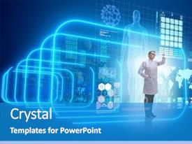 Artificial Intelligence Powerpoint Templates W Artificial