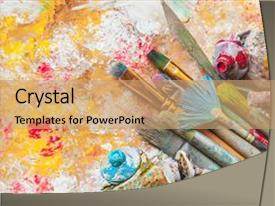 5000 artistic powerpoint templates w artistic themed backgrounds