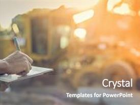5000 Engineering Powerpoint Templates W Engineering Themed Backgrounds
