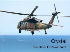 100 blackhawk powerpoint templates w blackhawk themed backgrounds theme enhanced with australian army chopper flies background and a light blue colored toneelgroepblik Choice Image