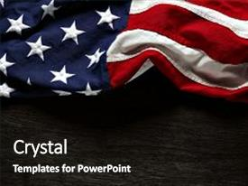 5000 american history powerpoint templates w american history cool new slide deck with background american flag for memorial backdrop and a black colored toneelgroepblik Images
