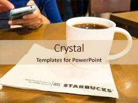 100 starbucks coffee powerpoint templates w starbucks coffee