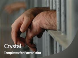 5000 jail powerpoint templates w jail themed backgrounds audience pleasing presentation theme consisting of bars in jail or prison backdrop and a dark gray toneelgroepblik Choice Image