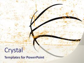 50 basketball poster powerpoint templates w basketball poster