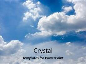 5000 weather clouds powerpoint templates w weather clouds themed