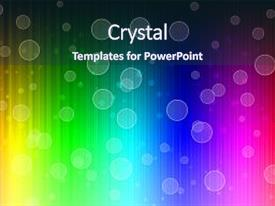 5000 Neon Powerpoint Templates W Neon Themed Backgrounds