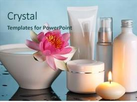 5000+ Beauty Product PowerPoint Templates w/ Beauty Product