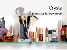 5000+ Personal Care PowerPoint Templates w/ Personal Care-Themed