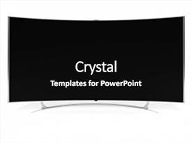 4000 widescreen powerpoint templates w widescreen themed backgrounds widescreen slide set consisting of big curved television background and a black colored foreground toneelgroepblik Gallery