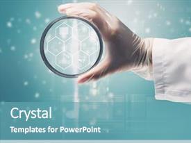 Molecular Biology Powerpoint Templates W Molecular Biology Themed Backgrounds