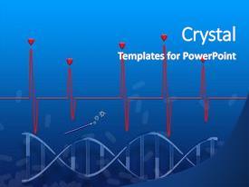 25 bioinformatic biotechnology powerpoint templates w