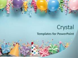 Carnival Powerpoint Templates W Carnival Themed Backgrounds