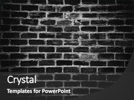 5000 black powerpoint templates w black themed backgrounds presentation theme enhanced with black grunge texture background abstract background and a dark gray colored foreground toneelgroepblik Images