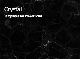 top black marble powerpoint templates backgrounds slides and ppt