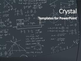5000 Algebra Powerpoint Templates W Algebra Themed Backgrounds