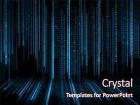 5000+ Binary PowerPoint Templates w/ Binary-Themed Backgrounds