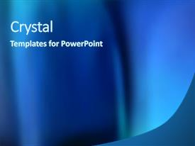 5000 Blue Abstract Powerpoint Templates W Blue Abstract Themed