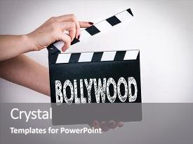 2000 Bollywood Powerpoint Templates W Bollywood Themed Backgrounds