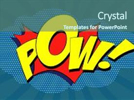 2000 comic book powerpoint templates w comic book themed backgrounds amazing ppt layouts having cartoon violence book explosion in pop art backdrop and a ocean toneelgroepblik Gallery