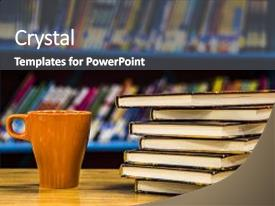 5000 library powerpoint templates w library themed backgrounds slides with books on the table background and a dark gray colored toneelgroepblik Image collections