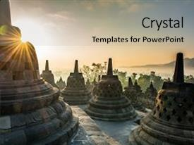 5000 java powerpoint templates w java themed backgrounds amazing ppt theme having culture indonesia borobudur buddhist temple java backdrop and a mint green toneelgroepblik Choice Image