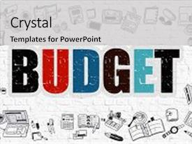 5000 budget powerpoint templates w budget themed backgrounds