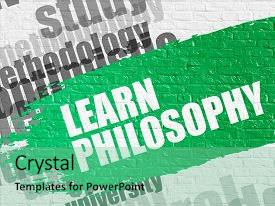 5000 philosophy powerpoint templates w philosophy themed backgrounds amazing ppt layouts having business education concept learn backdrop and a seafoam green toneelgroepblik