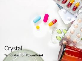 500 Pharmacy Project Powerpoint Templates W Pharmacy Project
